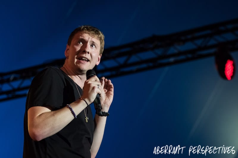 I'm about to loose control and I think Joe Lycett Review
