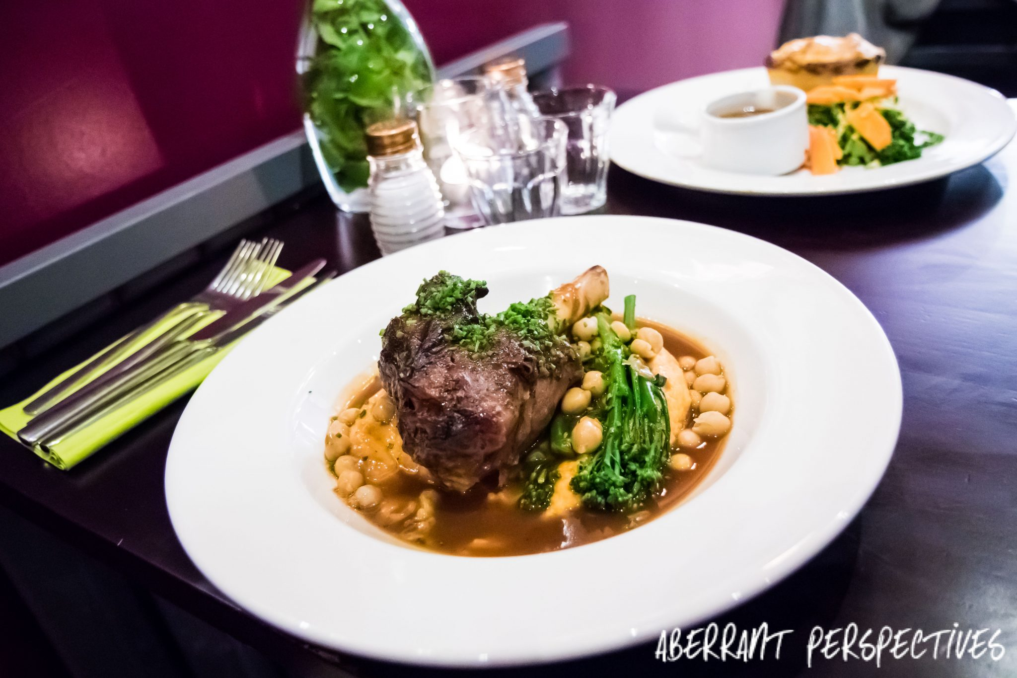 The Flixton Restaurant Review