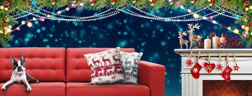 IDEAL HOME SHOW CHRISTMAS 2017