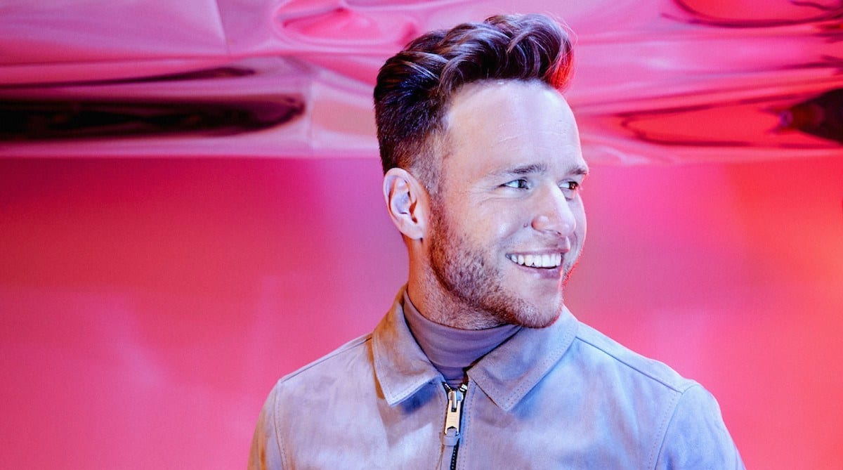 Olly Murs You Know I Know