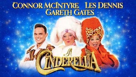 Cinderella opera house manchester