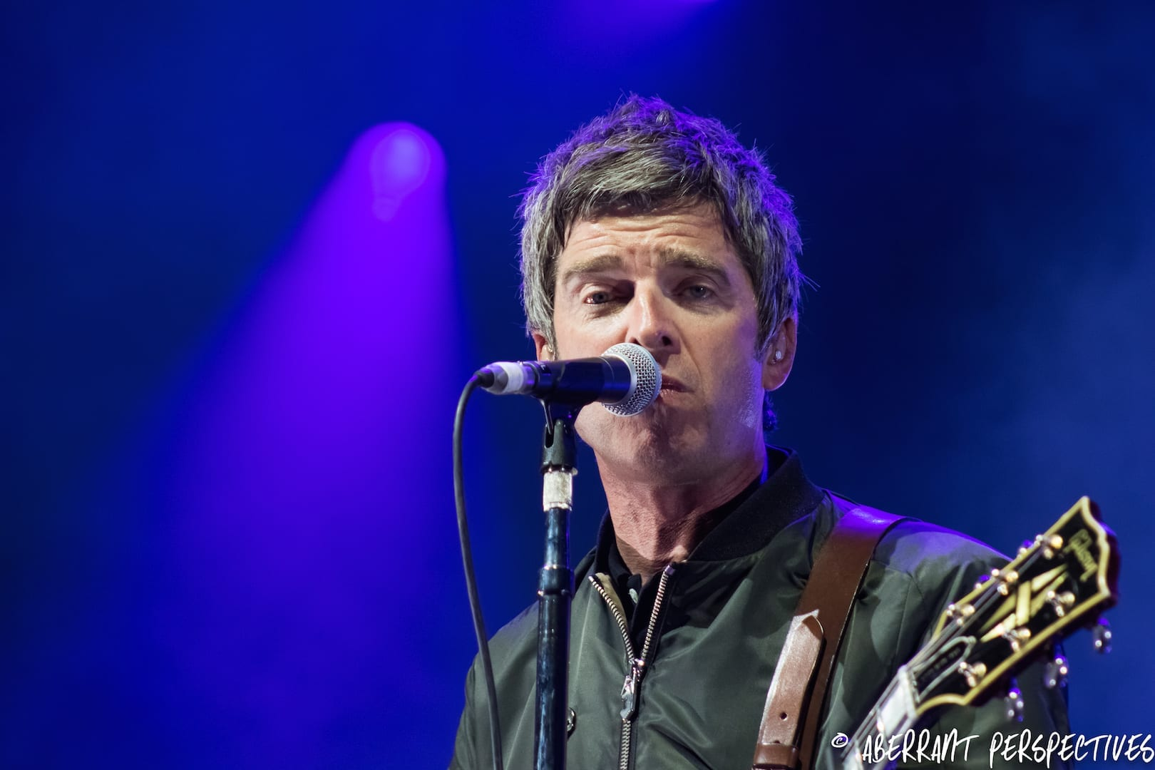 Music Photographer,Noel Gallagher's high flying birds, See You In The Fields - Who's Calling Me to Kendal Calling