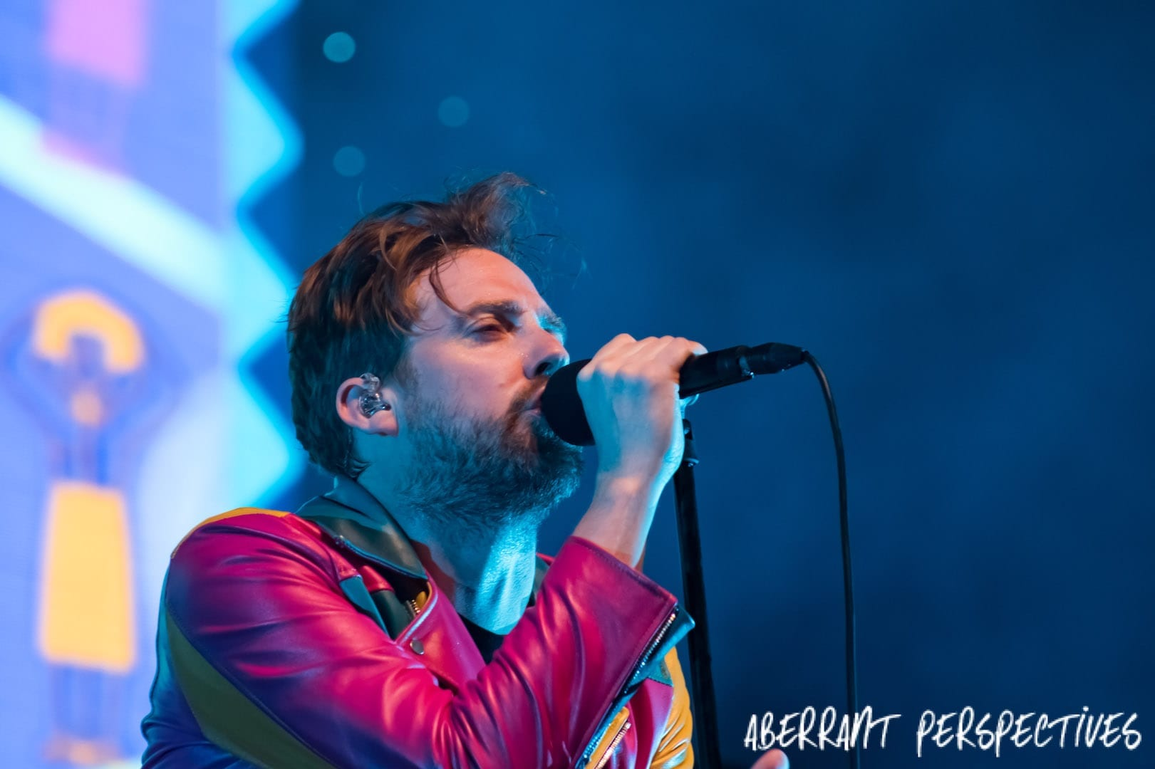 Stay Together: Kaiser Chiefs Manchester Arena Gig