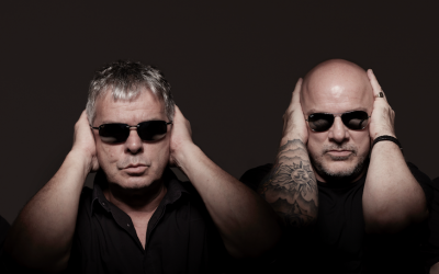 Interview with The Stranglers' Front Man Baz Warne