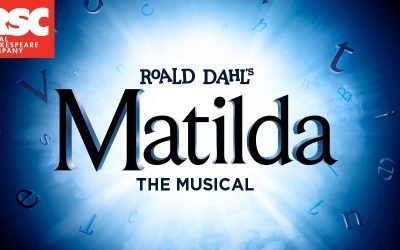 Matilda the Musical – Palace Theatre Manchester – Performance Review