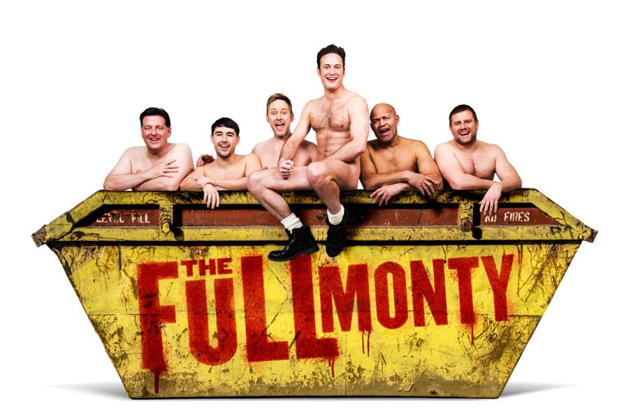 The Full Monty – Performance Review.